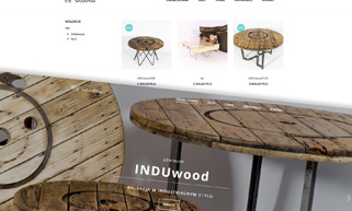 WoodYou - furniture on-line shop